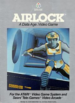 Cover Airlock