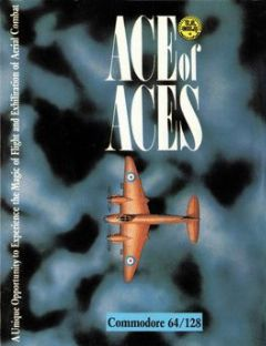 Cover Ace of Aces