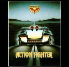 Cover Action Fighter
