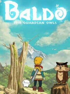 Cover Baldo: The Guardian Owls