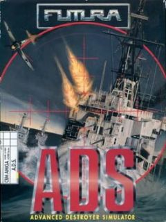 Cover ADS: Advanced Destroyer Simulator