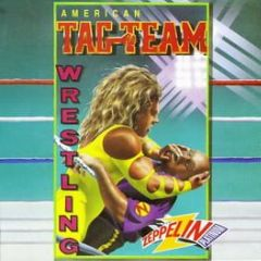 Cover American Tag-Team Wrestling