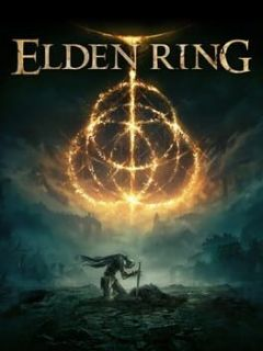 Cover Elden Ring