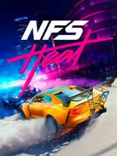 Cover Need for Speed: Heat