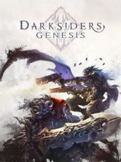 Cover Darksiders Genesis