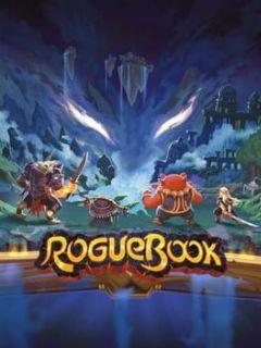 Cover Roguebook