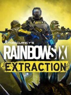Cover Tom Clancy's Rainbow Six: Quarantine