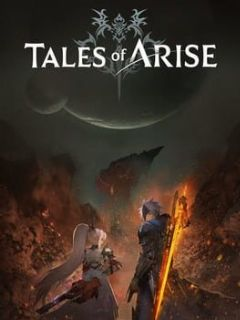 Cover Tales of Arise
