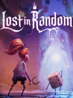Cover Lost in Random