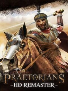 Cover Praetorians HD Remaster