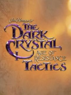Cover Dark Crystal: La resistenza – Tactics
