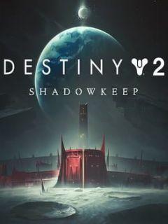 Cover Destiny 2: Ombre dal Profondo
