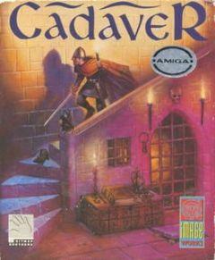 Cover Cadaver