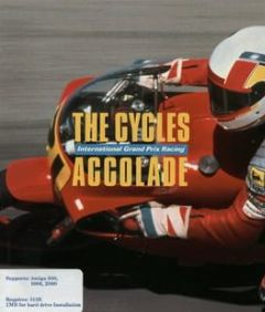 Cover The Cycles: International Grand Prix Racing