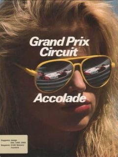 Cover Grand Prix Circuit