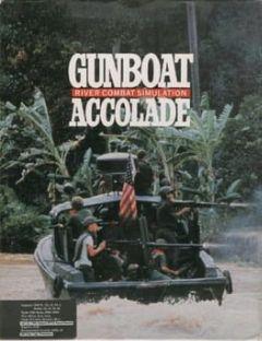 Cover Gunboat: River Combat Simulation