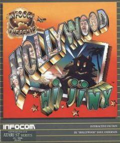 Cover Hollywood Hijinx