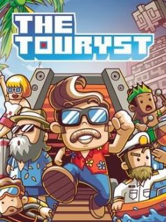 Cover The Touryst