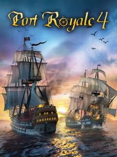 Cover Port Royale 4