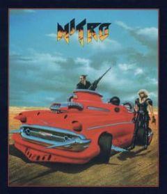 Cover Nitro