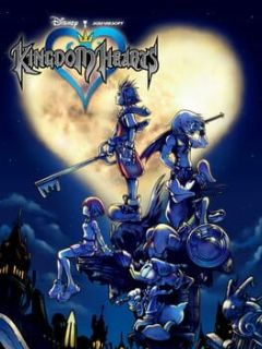 Cover Kingdom Hearts
