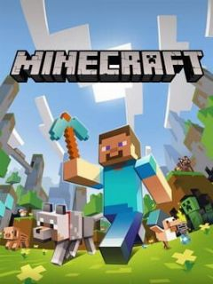 Cover Minecraft