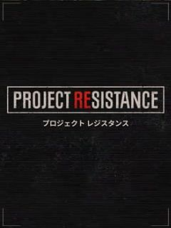 Cover Project Resistance