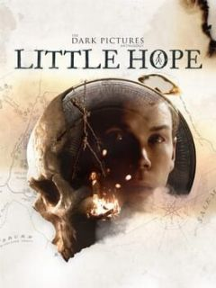 Cover The Dark Pictures : Little Hope