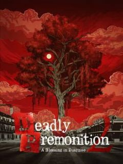 Cover Deadly Premonition 2: A Blessing in Disguise