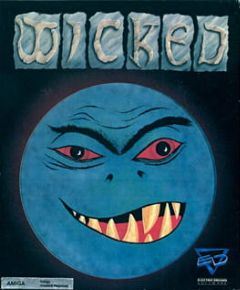 Cover Wicked