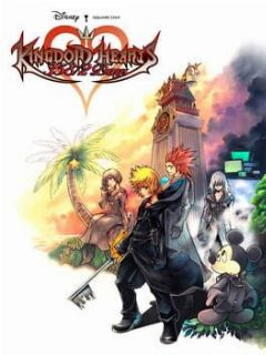 Cover Kingdom Hearts 358/2 Days