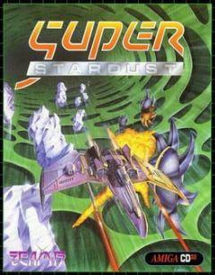 Cover Super Stardust