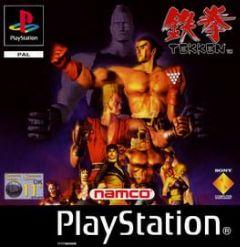Cover Tekken
