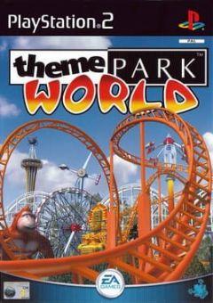 Cover Theme Park World