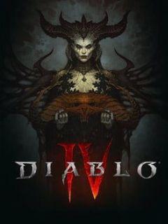 Cover Diablo IV