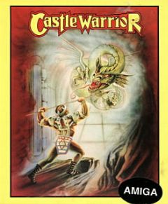Cover Castle Warrior