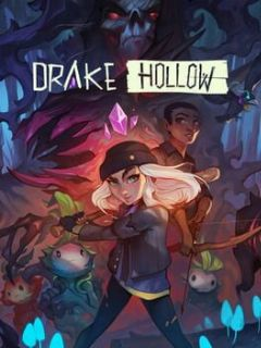 Cover Drake Hollow