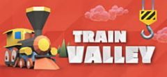 Cover Train Valley