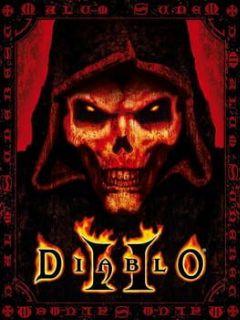 Cover Diablo II