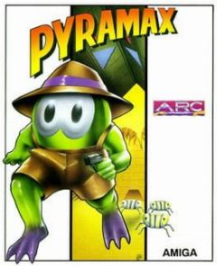 Cover Pyramax