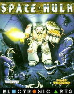 Cover Space Hulk