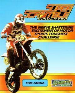 Cover Super Scramble Simulator