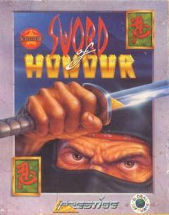 Cover Sword of Honour