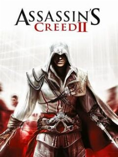 Cover Assassin's Creed II