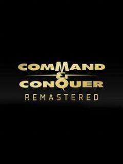 Cover Command & Conquer: Remastered