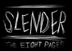 Cover Slender: The Eight Pages