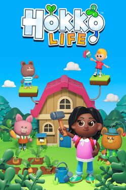 Cover Hokko Life
