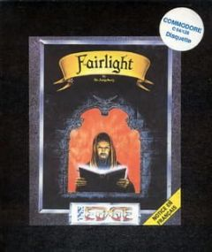 Cover Fairlight