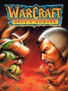 Cover Warcraft: Orcs & Humans