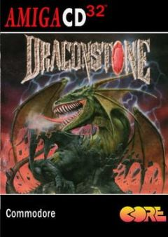 Cover Dragonstone